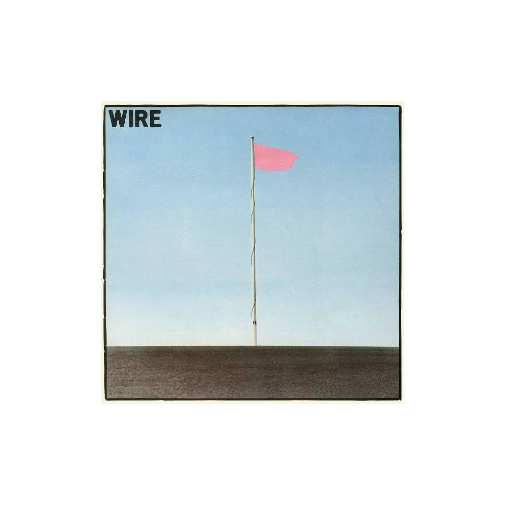 Wire - Pink Flag - CD CD | Dirty Noise Record Store